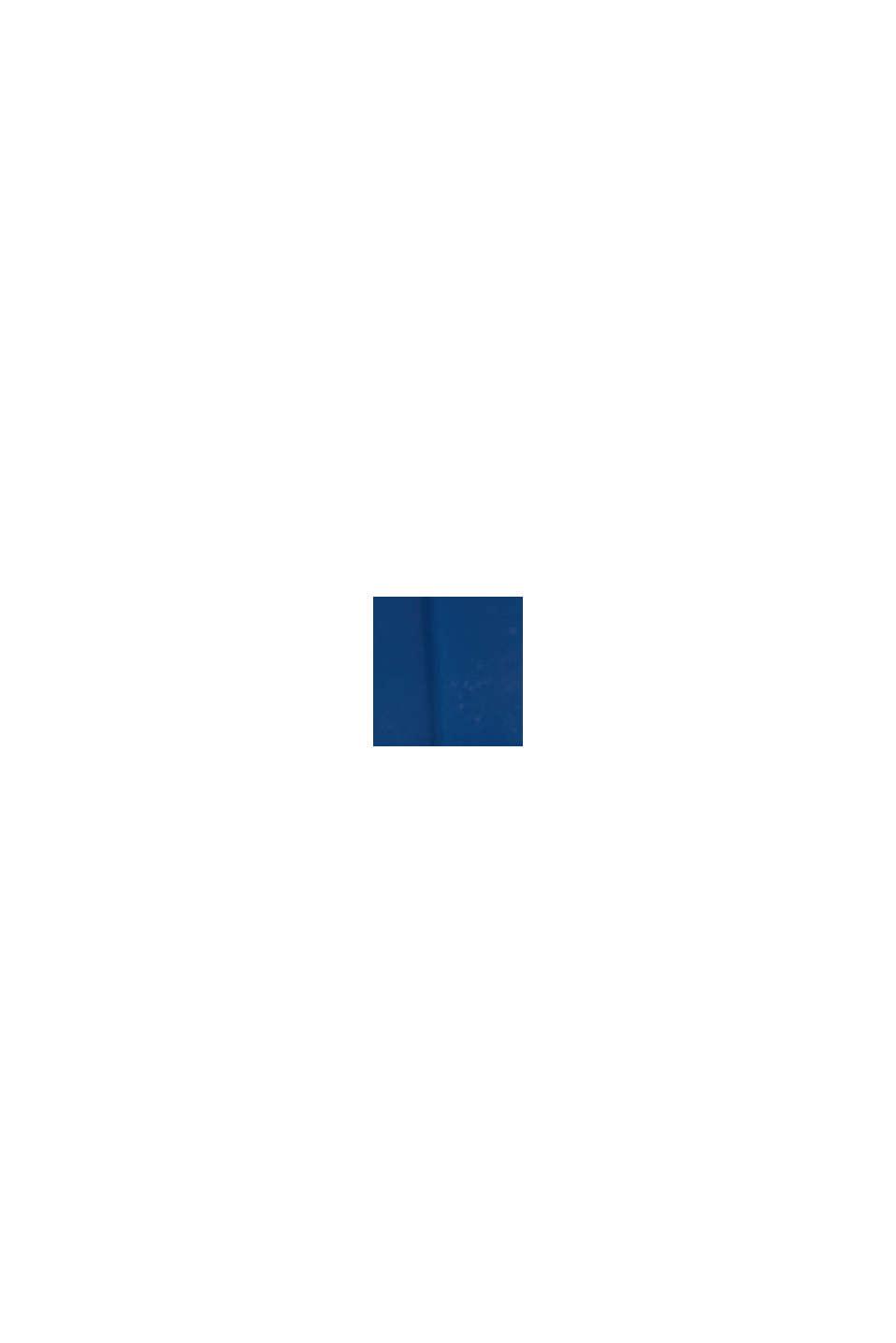 Chronograph mit Silikon-Armband, BLUE, swatch