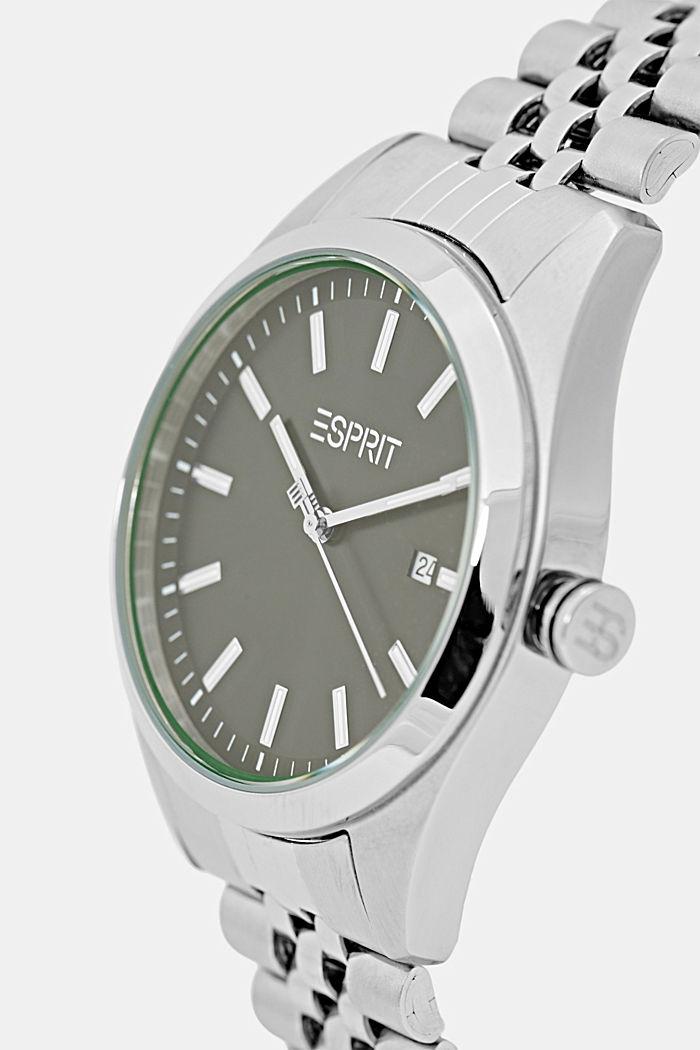 Timewear Metal, SILVER, detail image number 1