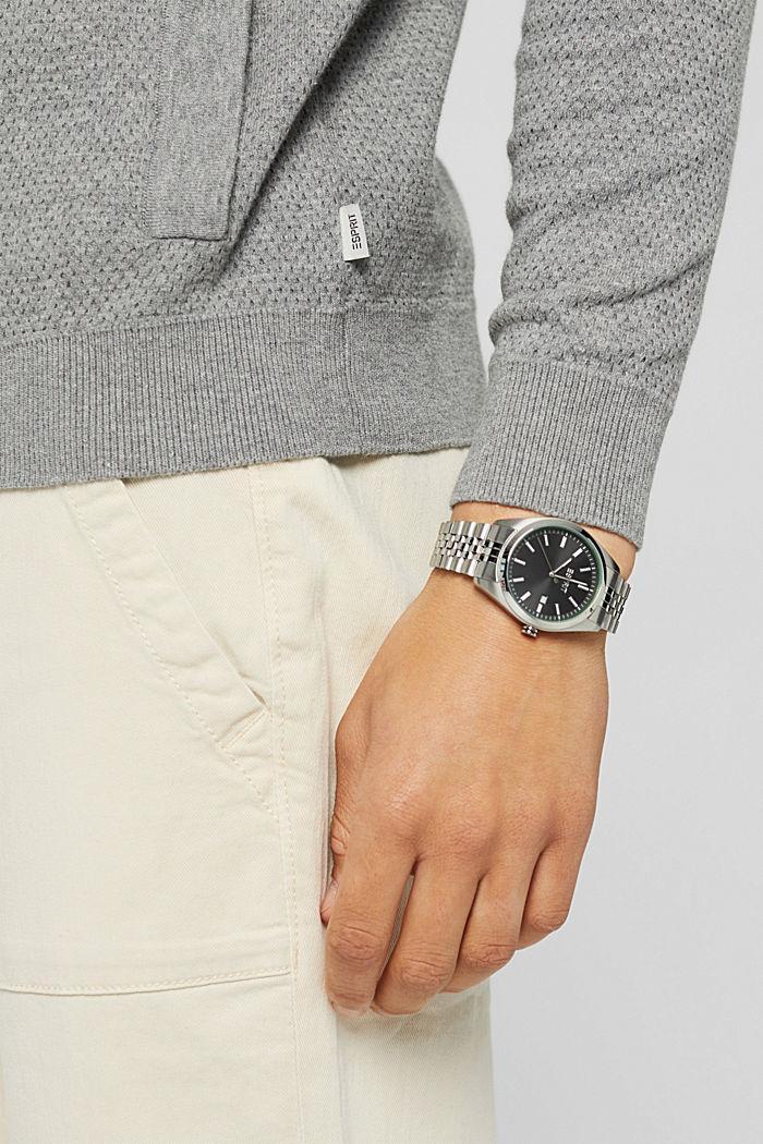 Timewear Metal