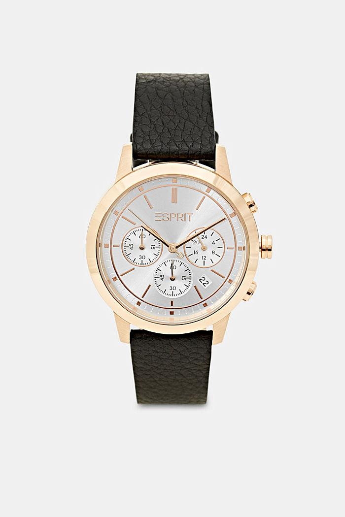 Timewear Leather
