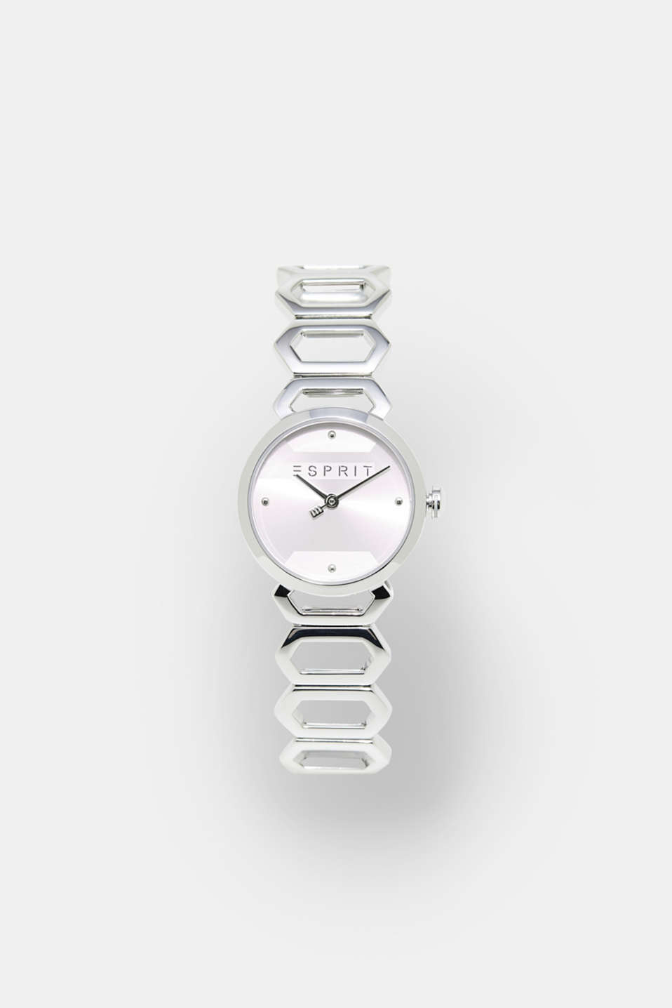 Esprit - Watch + decorative link bracelet