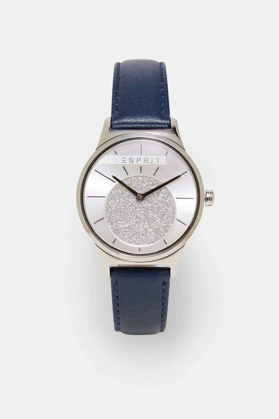 Esprit - Watch with glittering dial