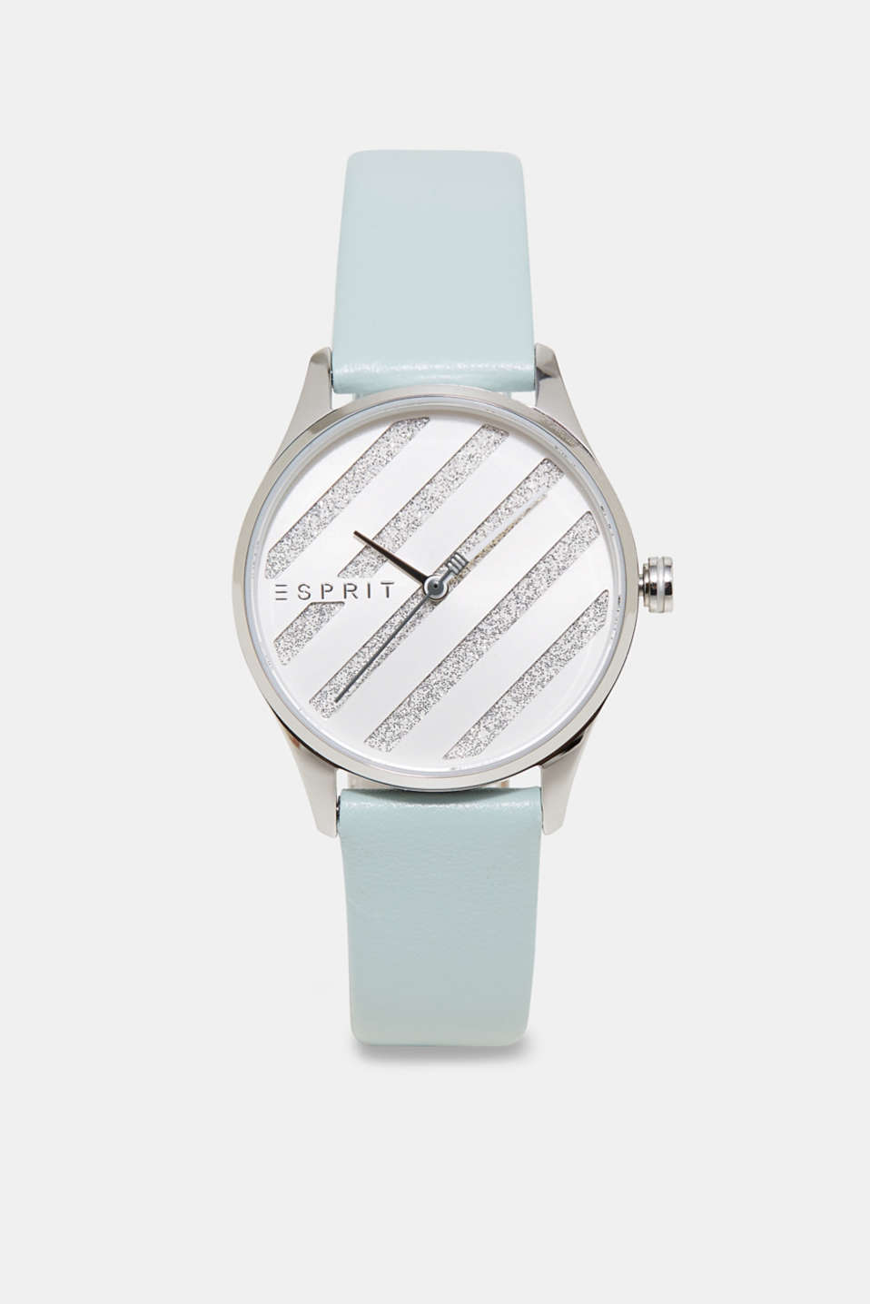 Esprit - Watch with a decorative dial