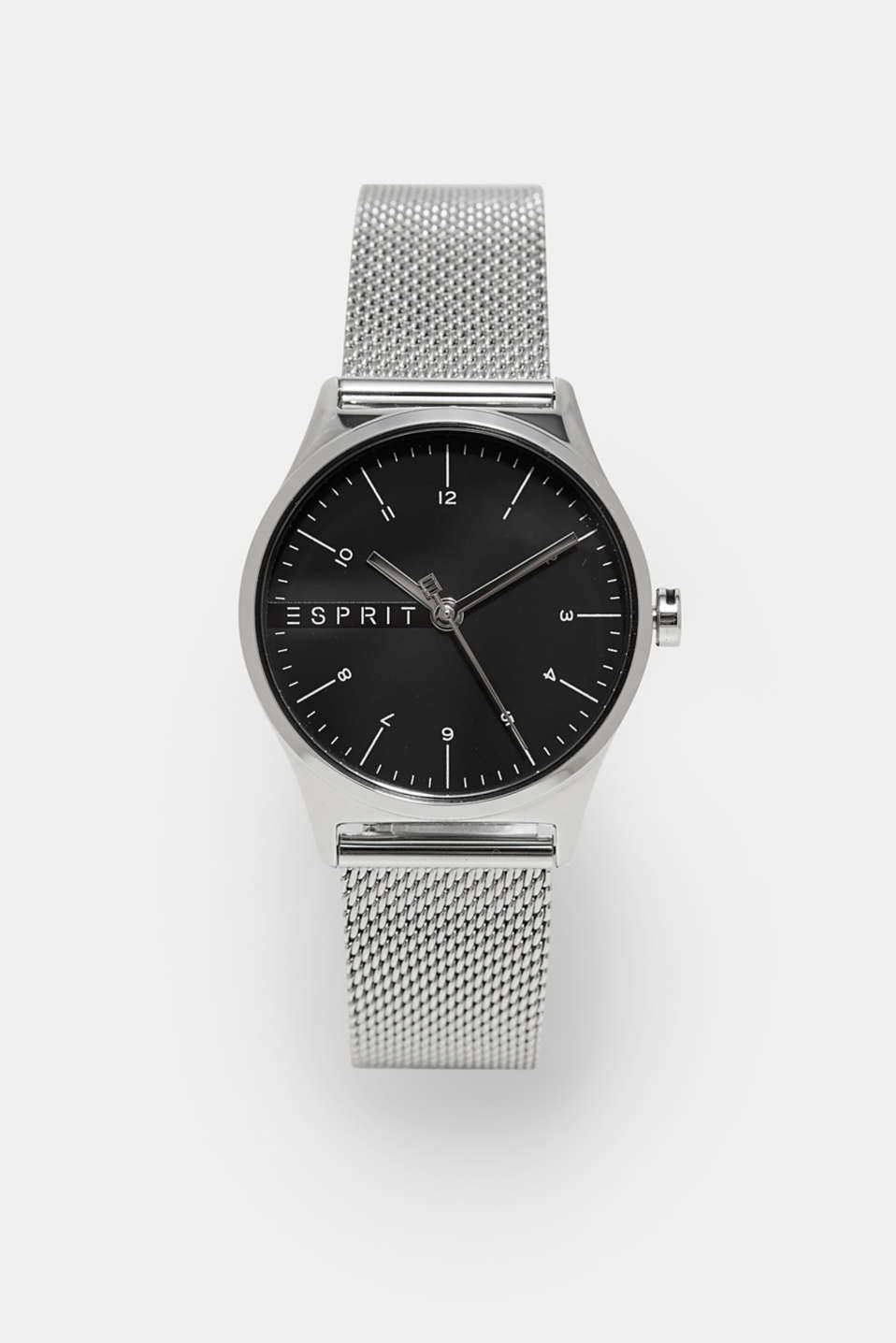 Esprit - Mens watch with a Milanese strap