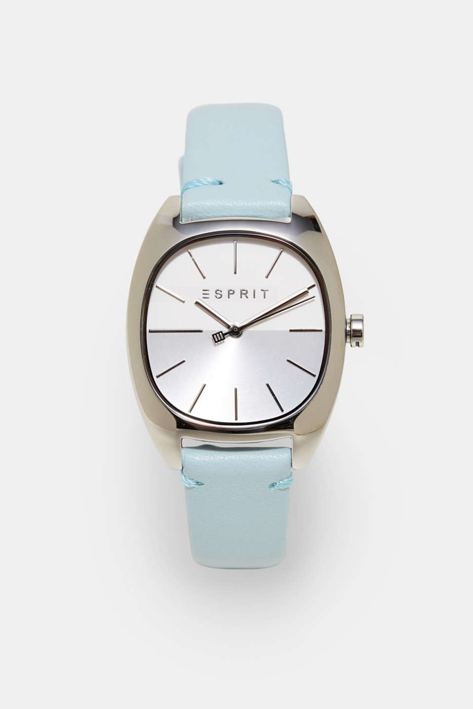 Esprit - Watch with a rectangular casing