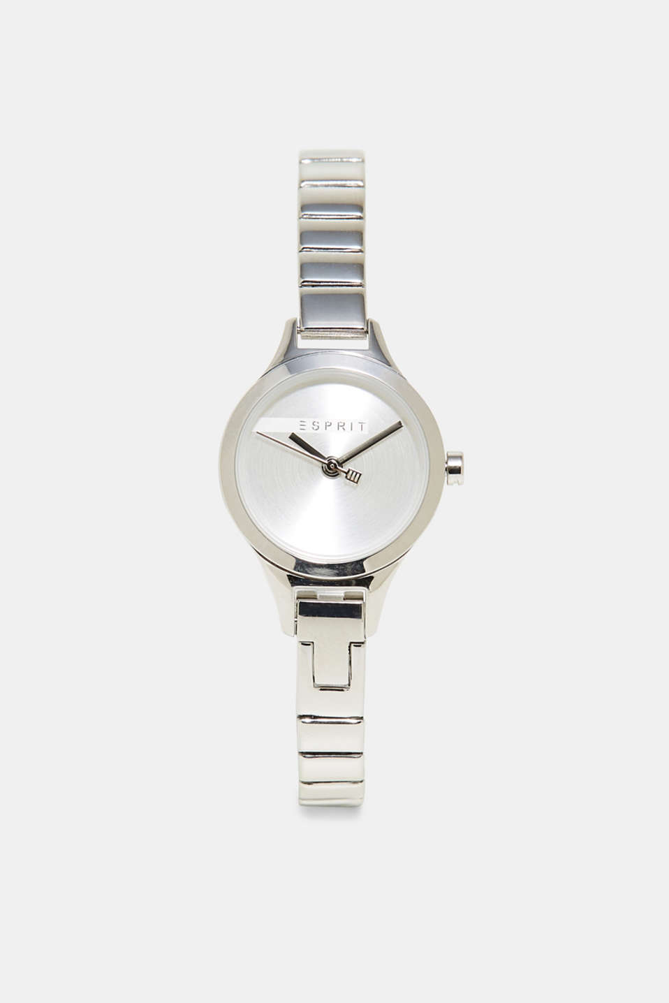 Esprit - Watch with a fine link strap