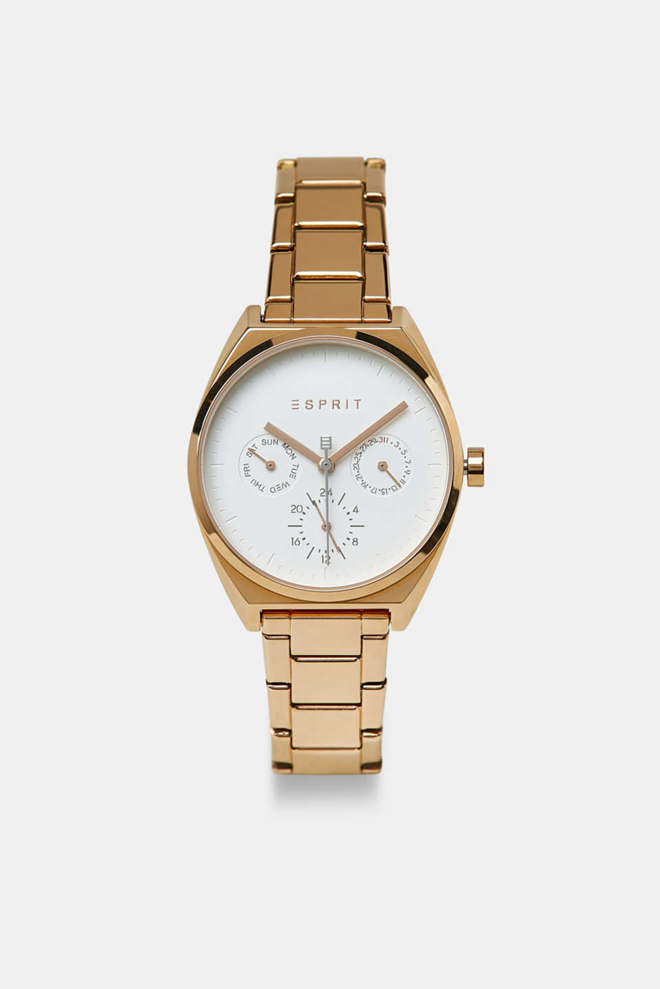 Esprit - Watch with Metal