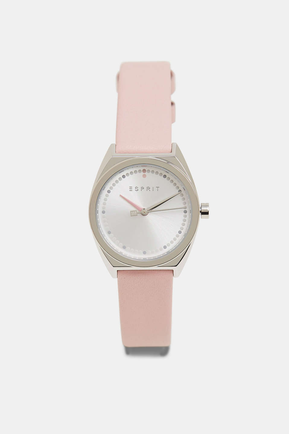 Timewear Leather, PINK, detail image number 0