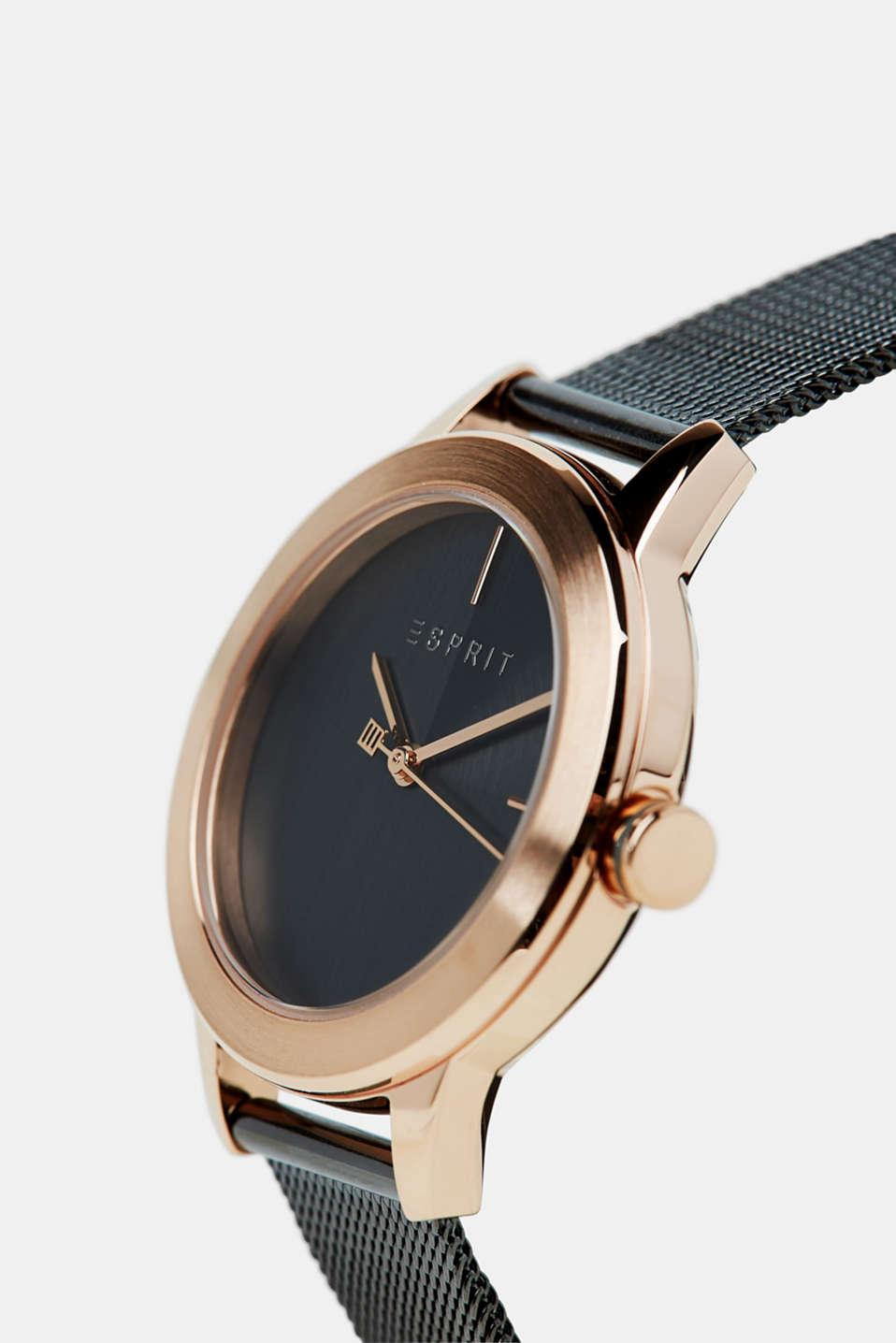 Timewear Metal, GREY, detail image number 1