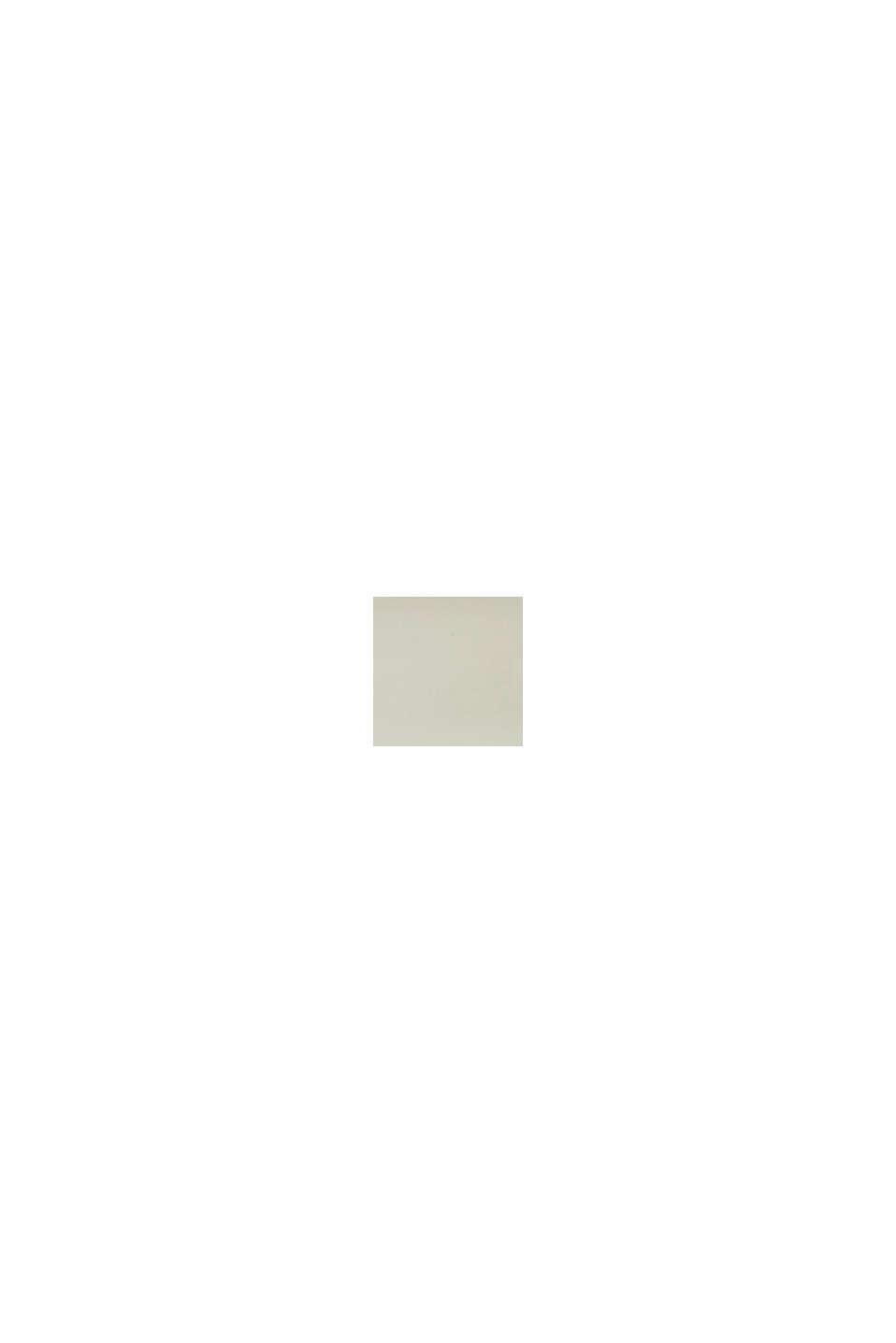 Klocka i rostfritt stål med länkarmband, SILVER, swatch
