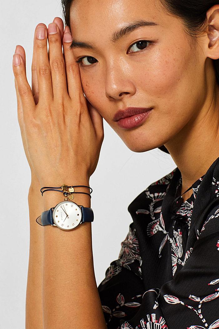Set aus Uhr und Armband