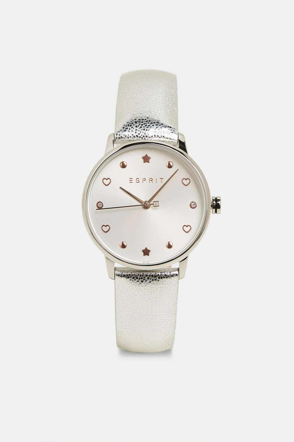 Esprit - Watch and bracelet set