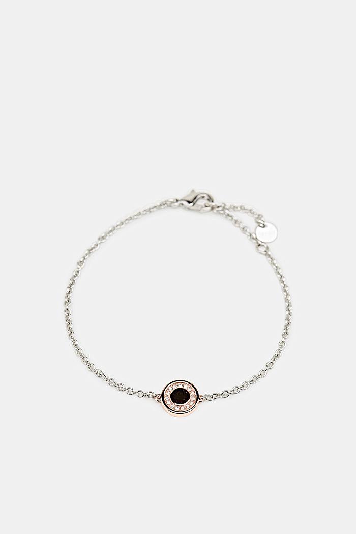 Watch and bracelet set, BEIGE, detail image number 3