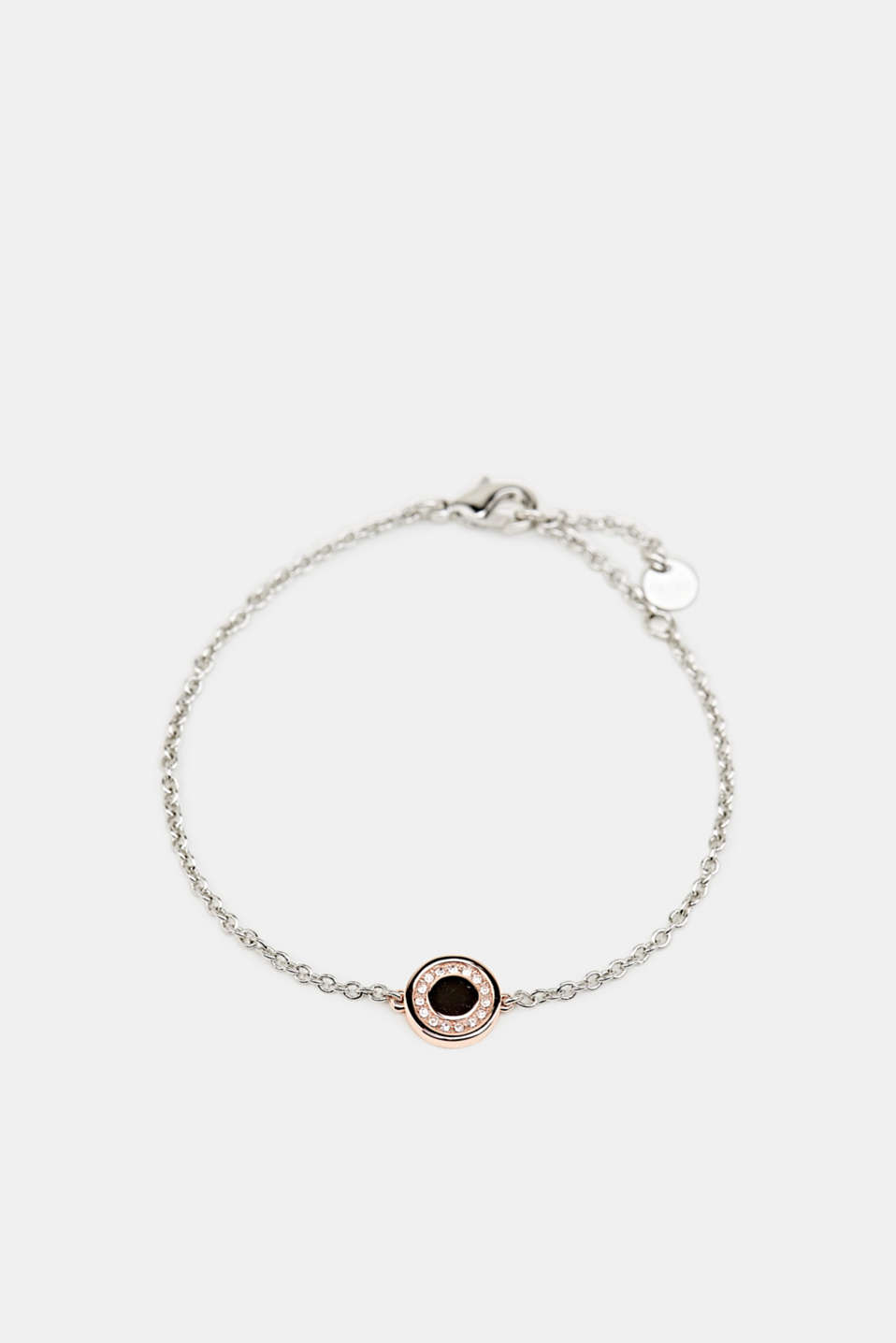 Watch and bracelet set, LCBEIGE, detail image number 4