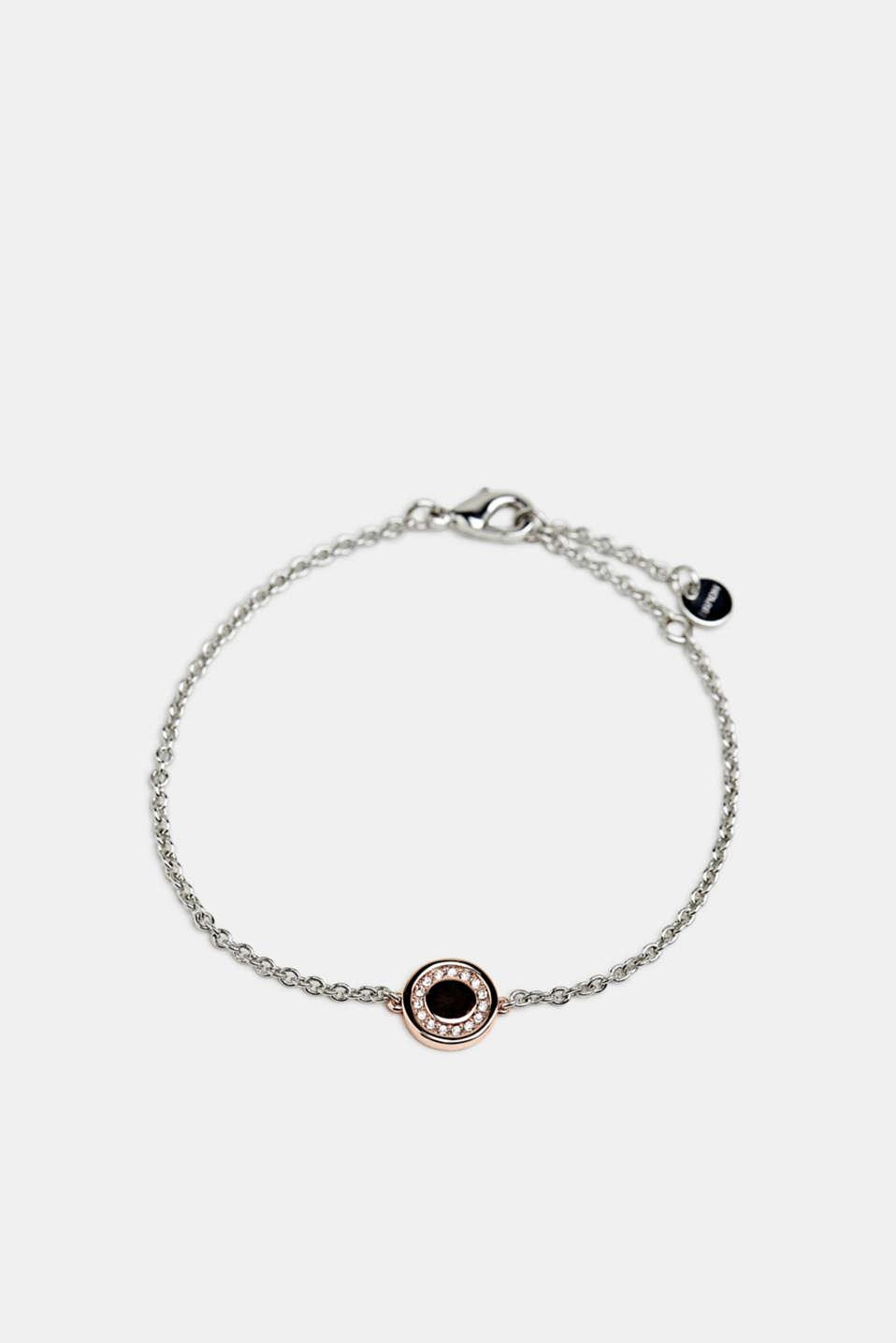 Watch and bracelet set, LCBLUE, detail image number 3