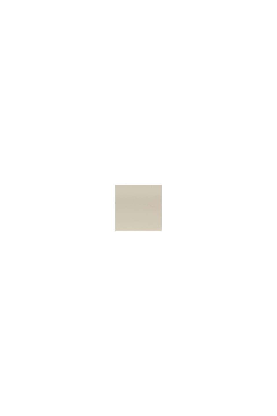 Klocka i rostfritt stål med zirkondekor, SILVER, swatch