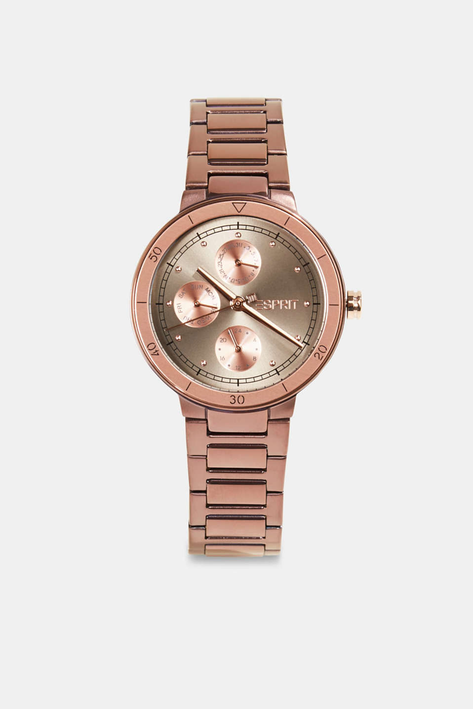 Esprit - fashion metal bracelet watch