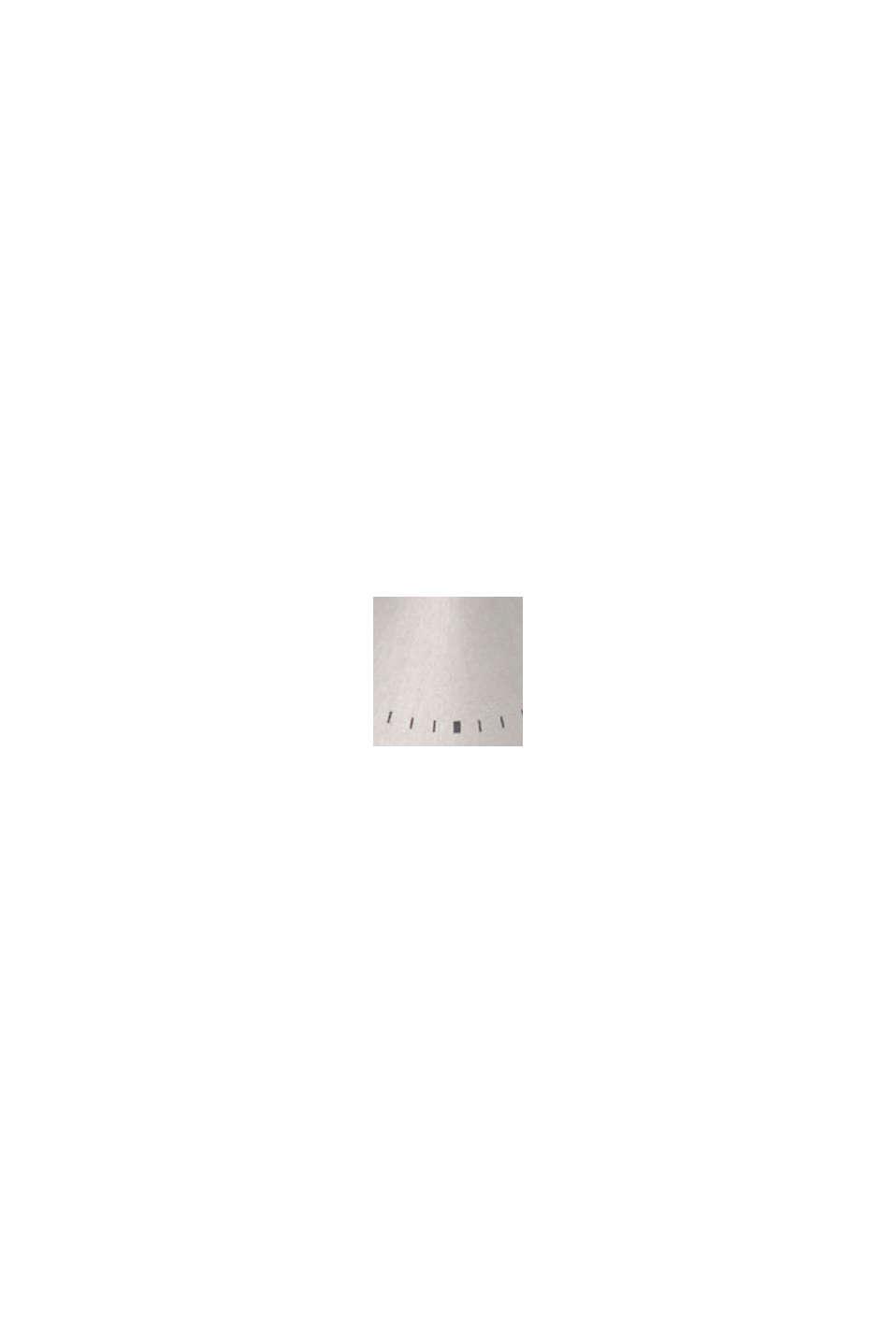 Edelstahl-Uhr mit Gliederarmband, SILVER, swatch