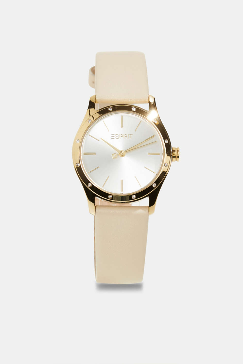 Esprit - Watch with Leather