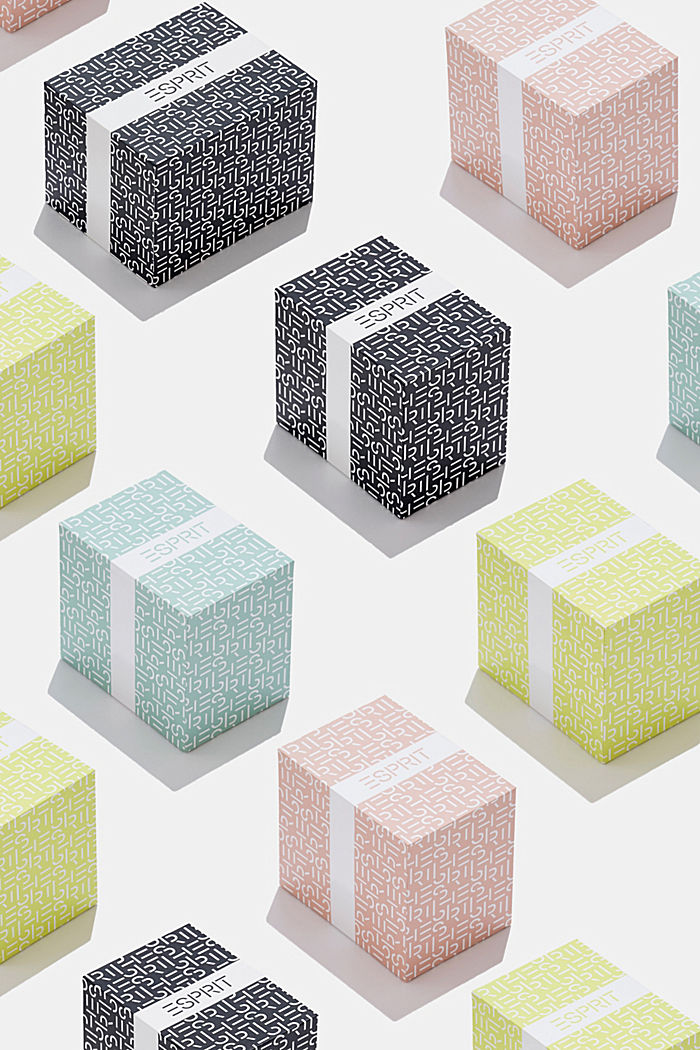Multi-functional watch made of stainless steel, SILVER, detail image number 3