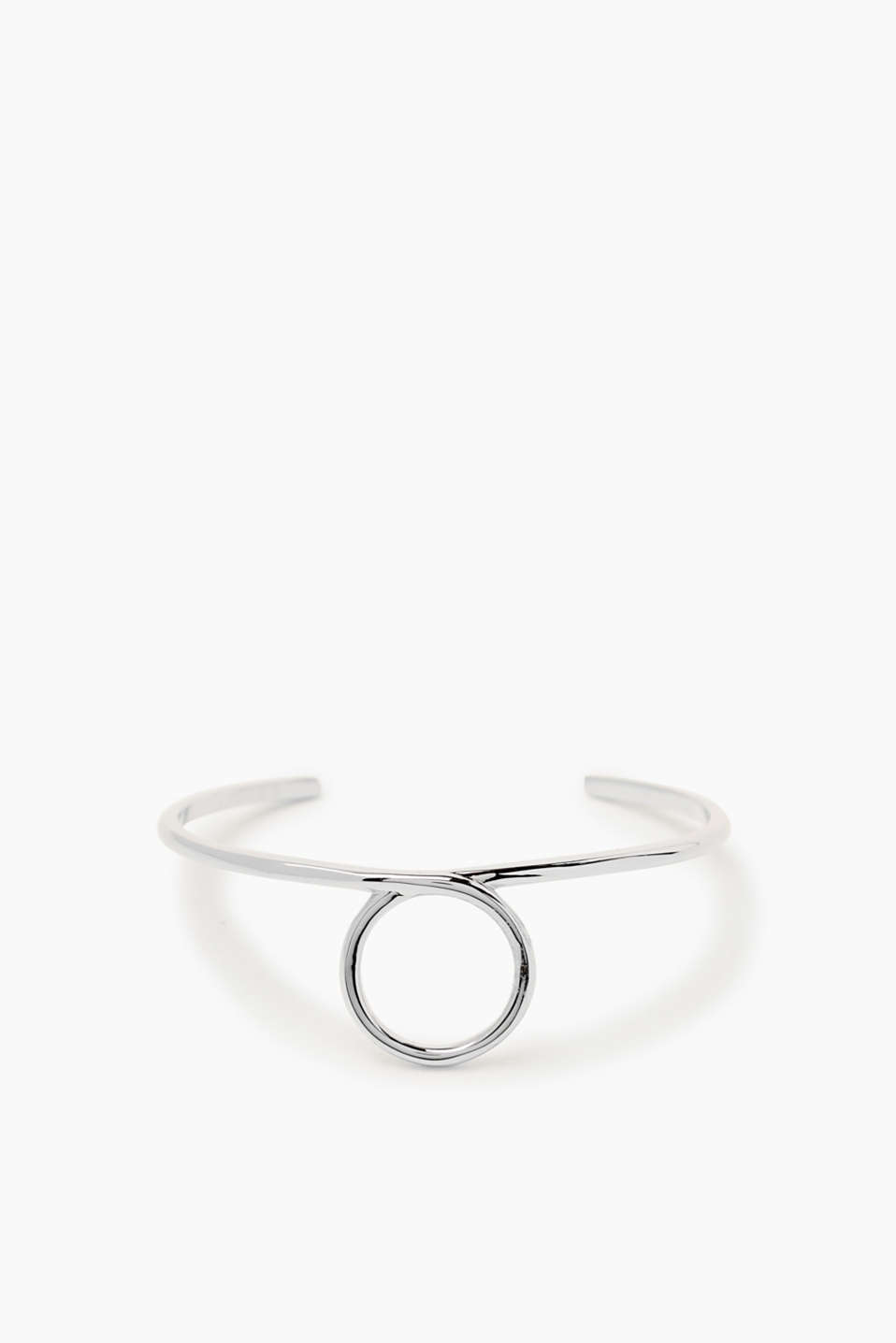 Esprit - Open bangle made of stainless steel