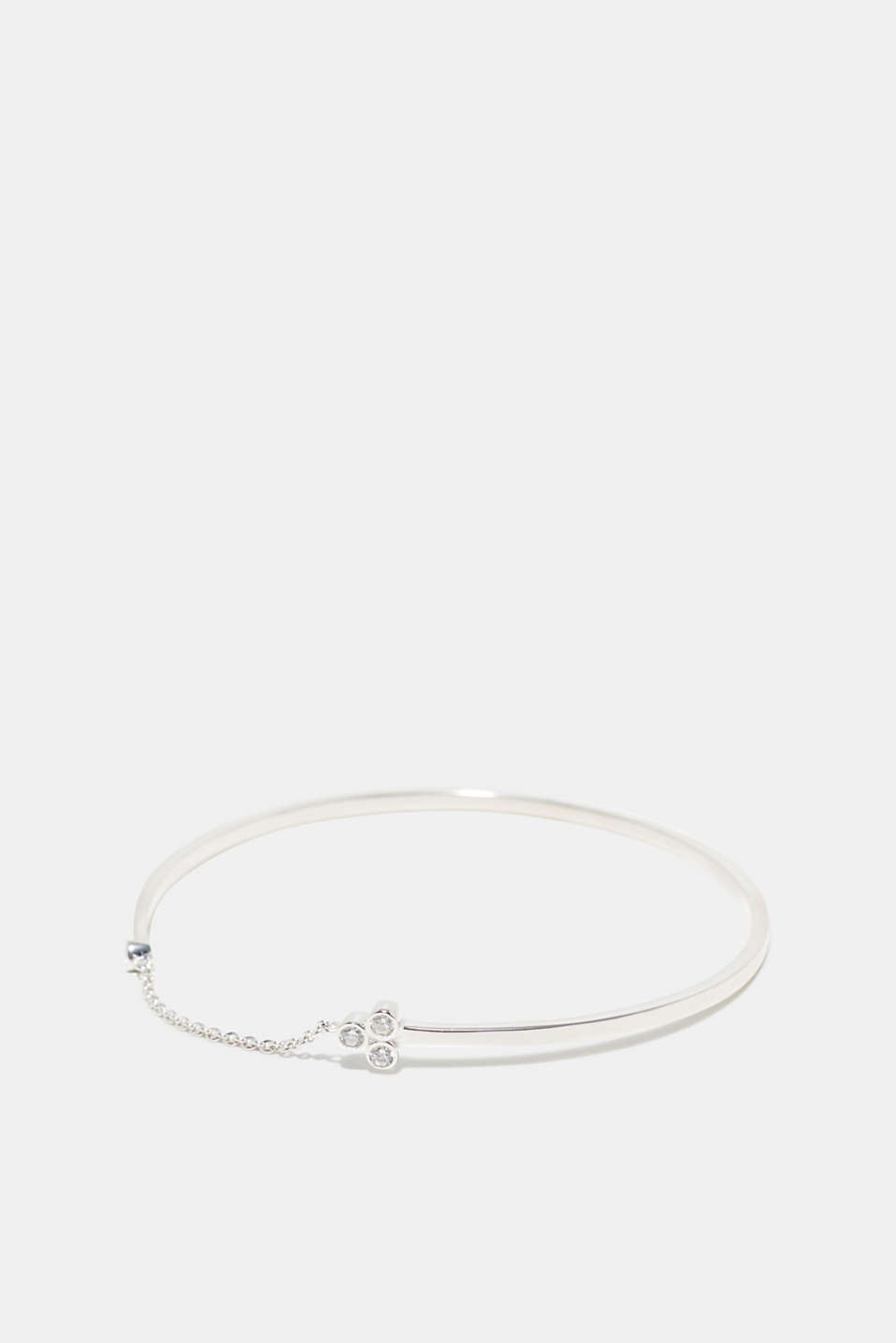 Esprit - Sterling silver bangle