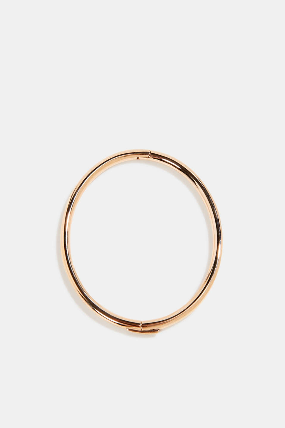 Esprit - Gold-plated bangle made of stainless steel