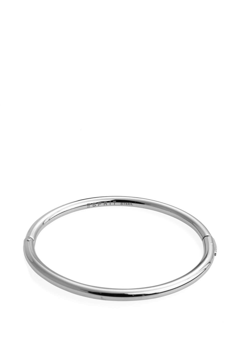 Esprit - stainless-steel bangle
