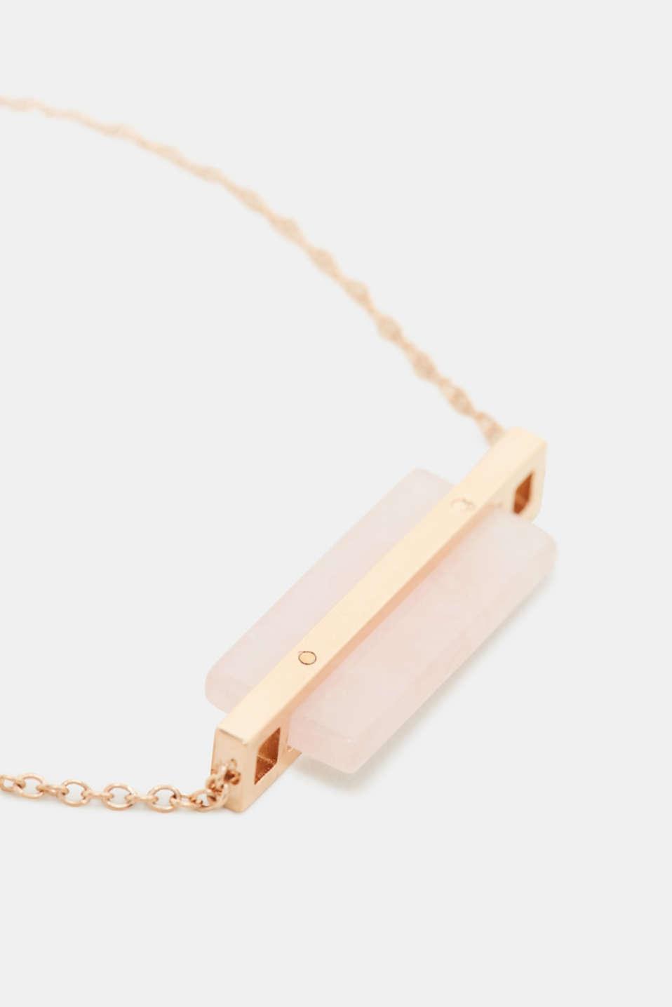 Bracelets steel, one colour, detail image number 1