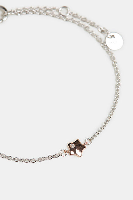 8c69b75d455b5 Esprit silver & steel jewellery for women at our Online Shop