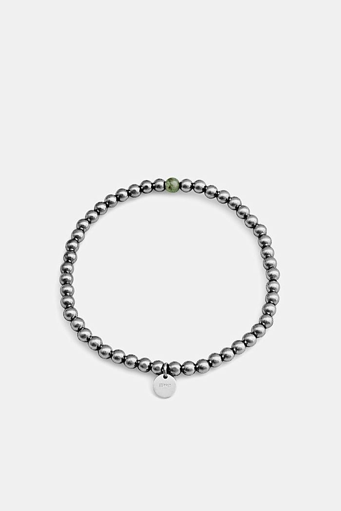 Bracelet en laiton élastique