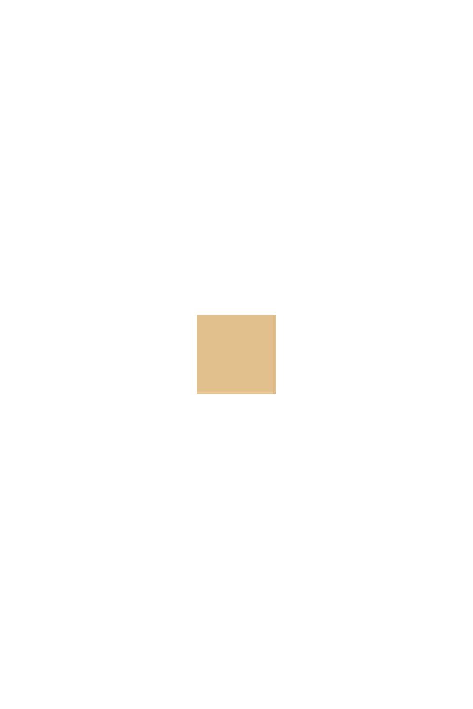 Bracelet à maillons doré en acier inoxydable, GOLD, swatch