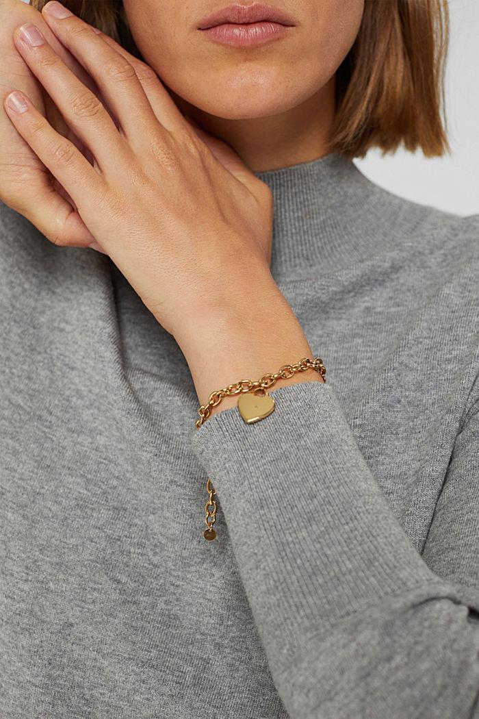 Bracelets steel