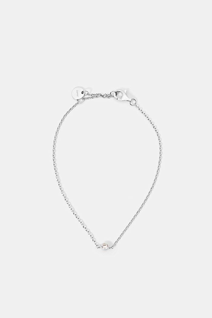 Bracelets silver, SILVER, detail image number 0