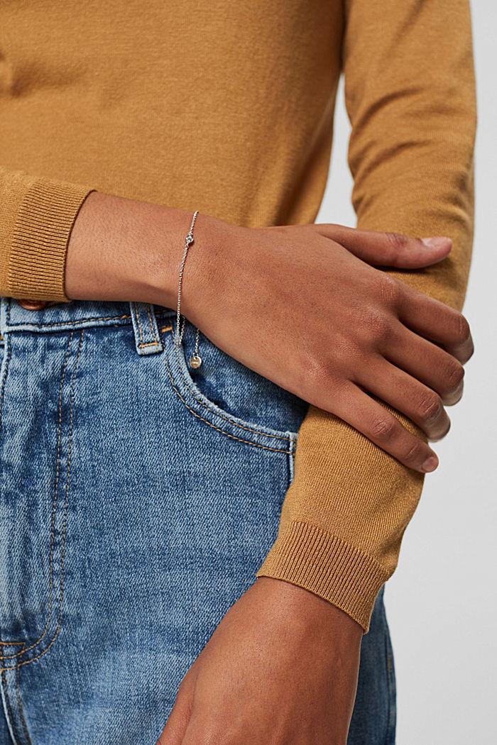 Bracelets silver, SILVER, detail image number 2