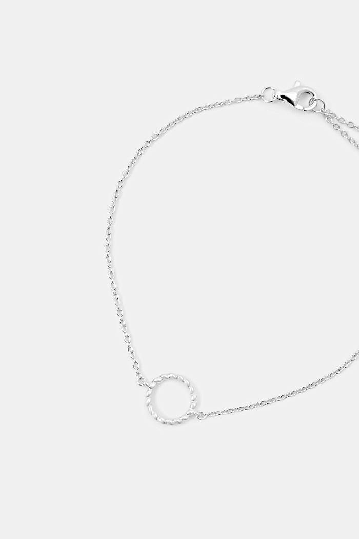 Bracelets silver, SILVER, detail image number 1
