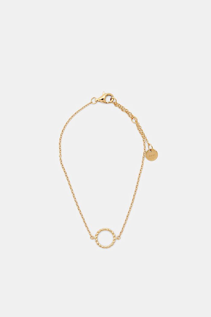 Bracelets silver, GOLD, detail image number 0