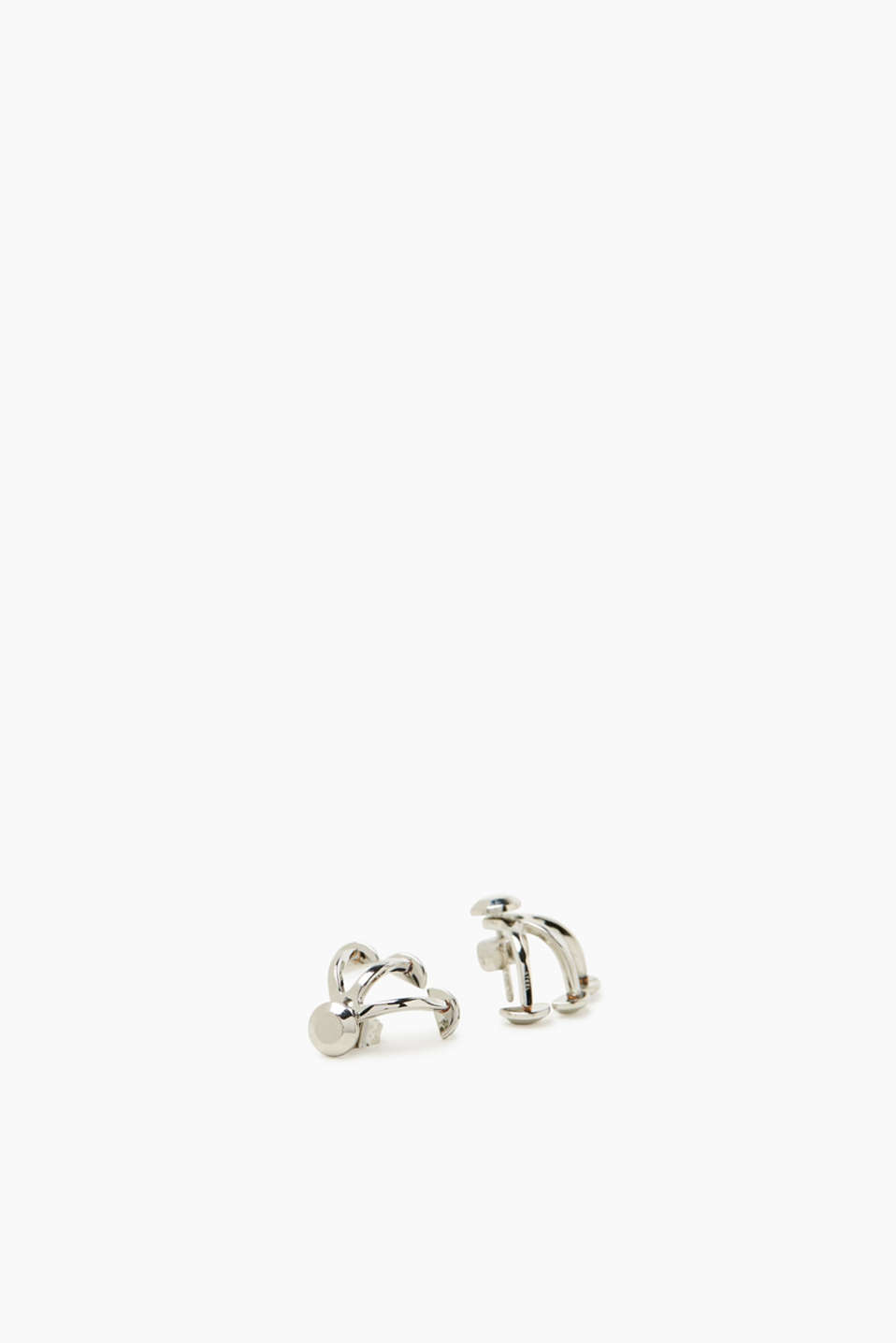 Esprit - Stainless-steel stud earrings