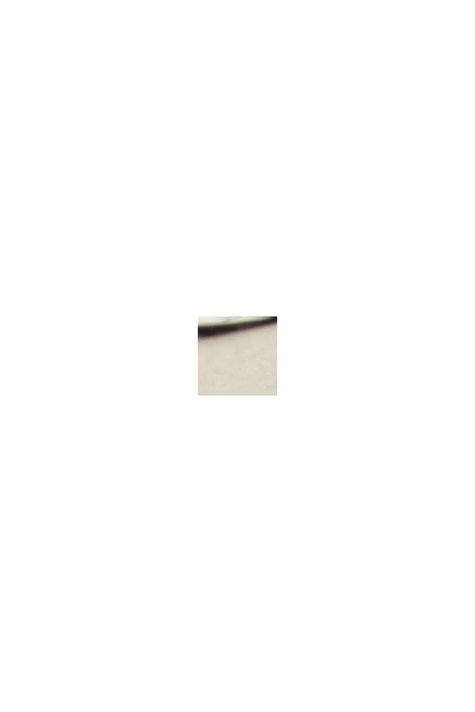 Sterling Silber Ohrringe aus bunten Zirkonia, SILVER, swatch