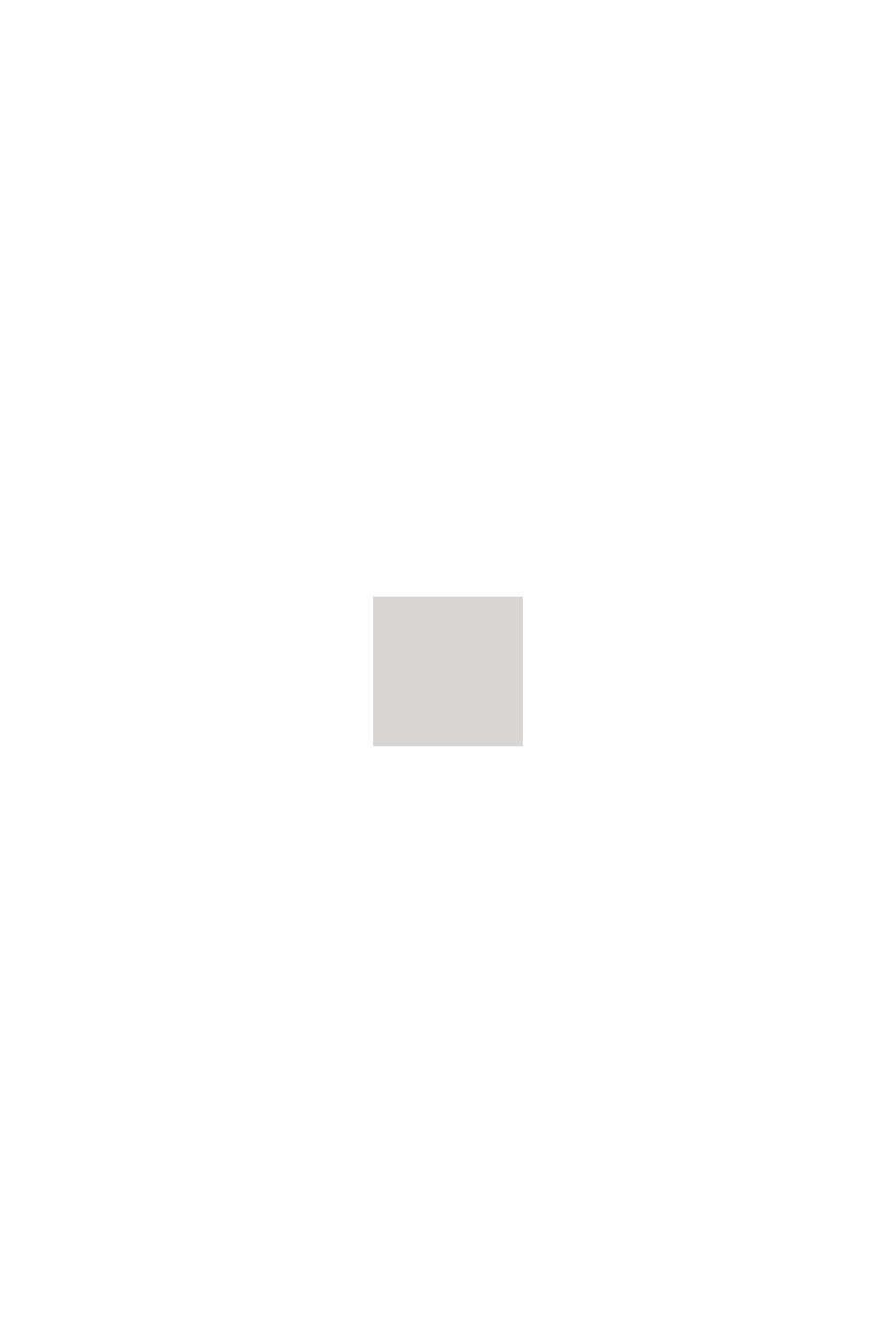 Ørestikker af sterlingsølv med zirkoniasten, SILVER, swatch