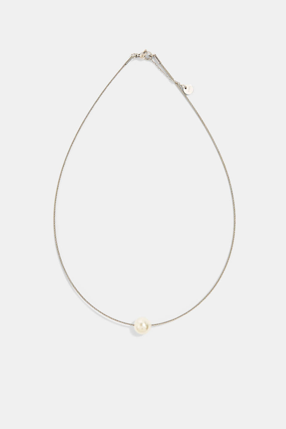Esprit - fashion steel necklace