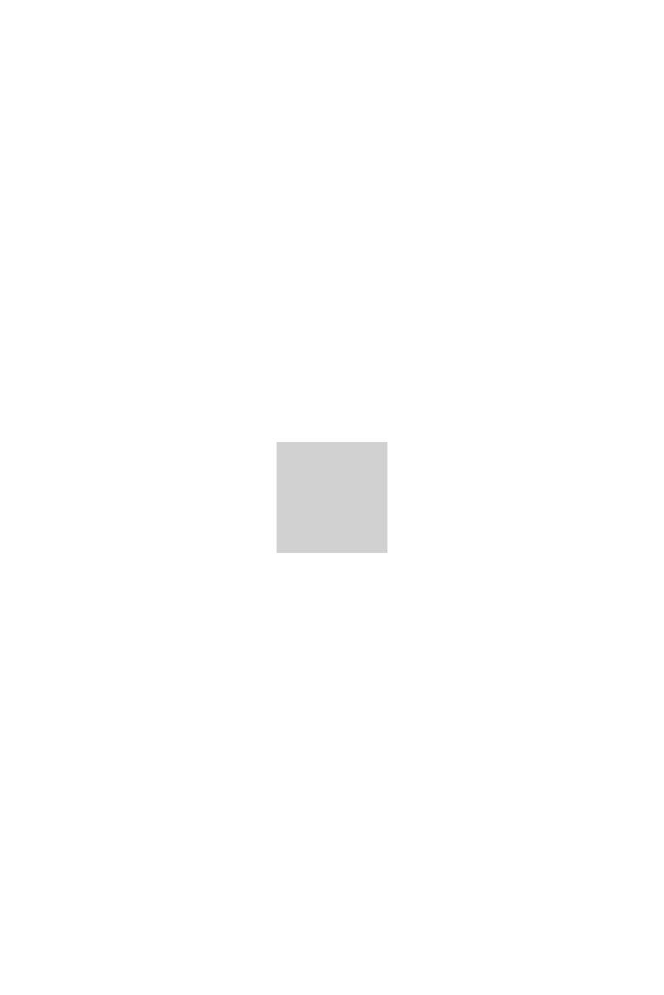 Collier en argent sterling serti de zircons, SILVER, swatch