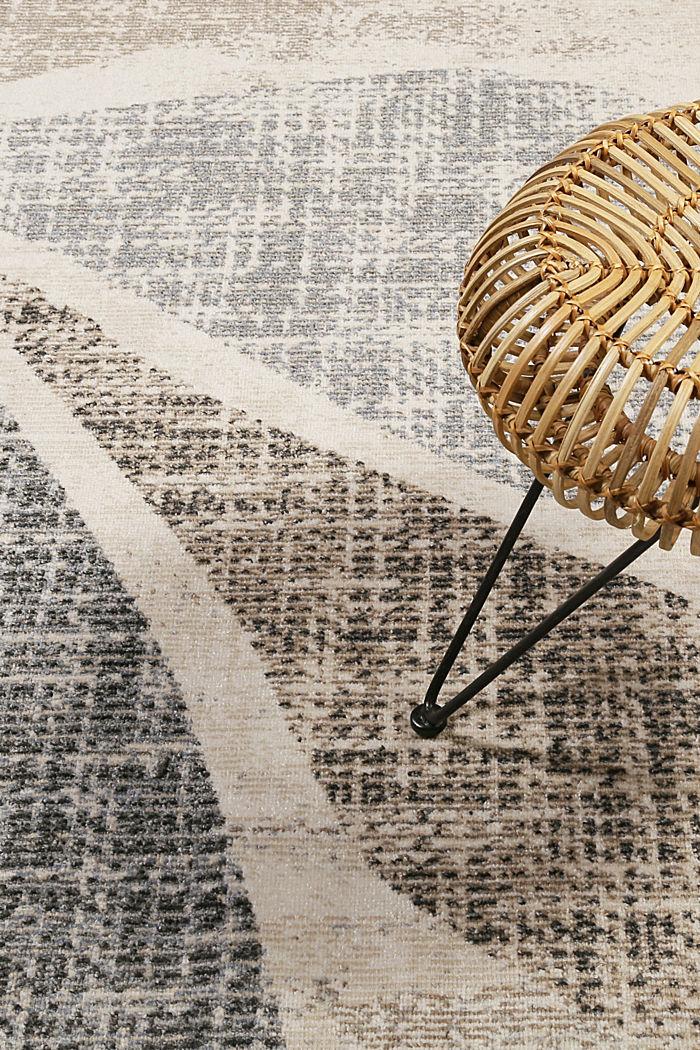 Kurzflor-Teppich für Indoor und Outdoor