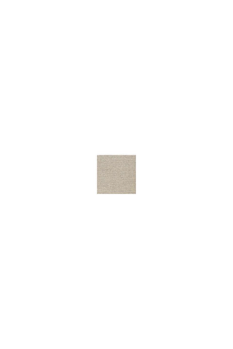 Kurzflor-Teppich für Indoor und Outdoor, BEIGE, swatch