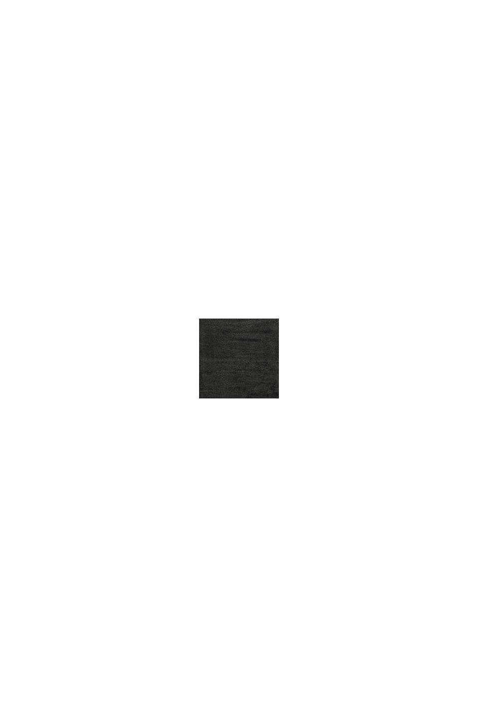 Web-Teppich, einfarbig und weich, ANTHRACITE, swatch