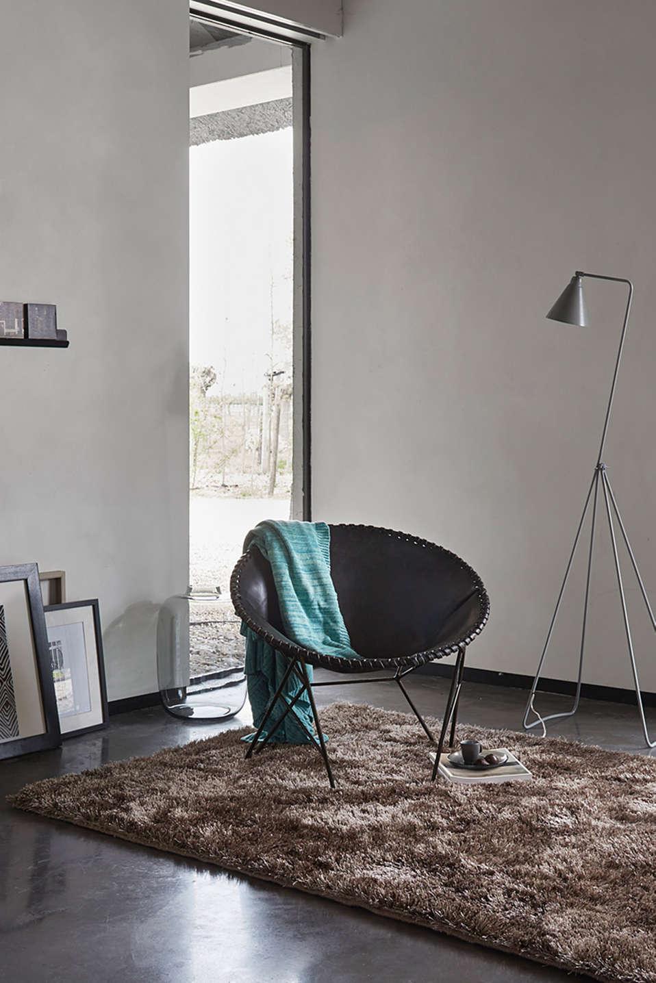 esprit handgetufteter teppich new glamour im online shop kaufen. Black Bedroom Furniture Sets. Home Design Ideas