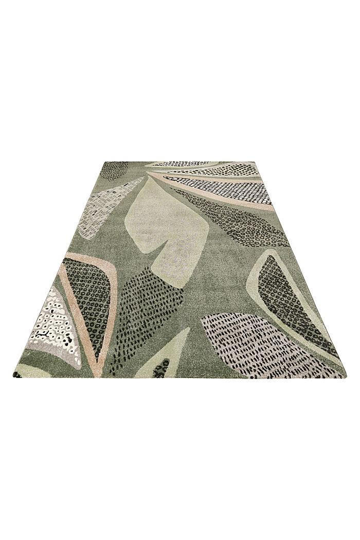 Carpets, OLIVE, detail image number 5