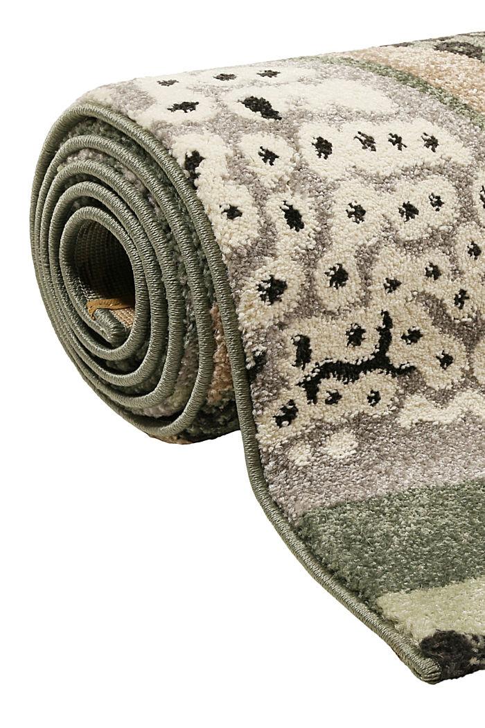 Carpets, OLIVE, detail image number 3