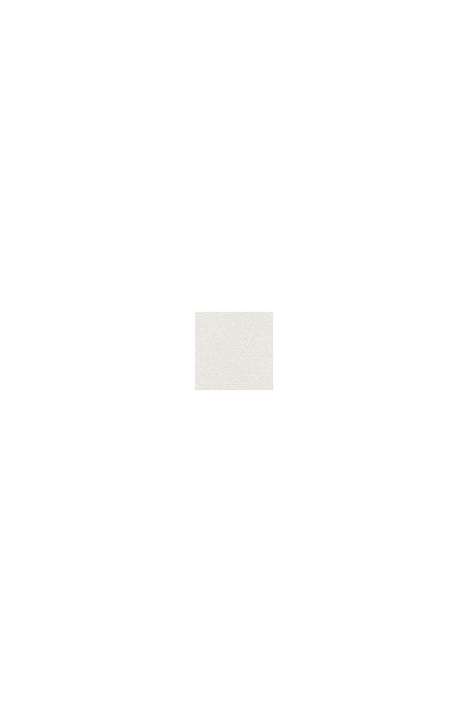 Kurzflor-Teppich mit Art-Dessin, WHITE, swatch