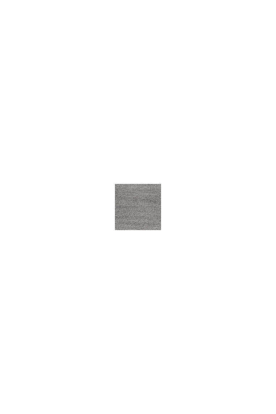Hochflor-Teppich in vielen Trendfarben, PEBBLE GREY, swatch